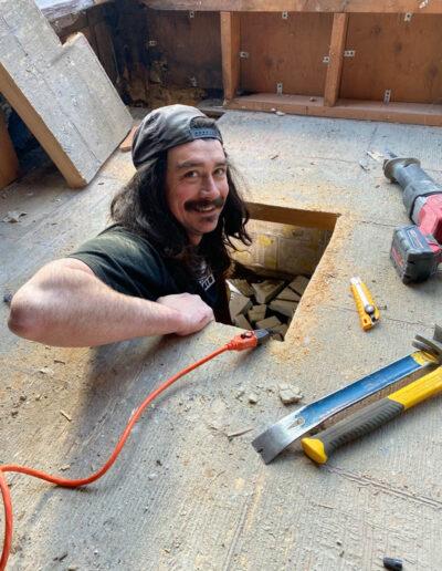 Fernie Builder, Construction Contractor | Freestone Construction